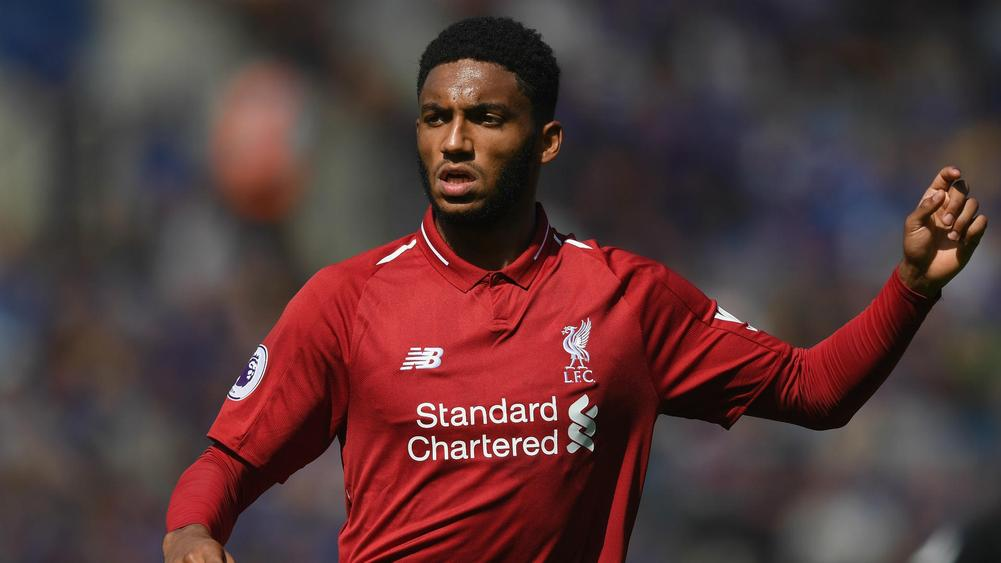Joe Gomez - cropped