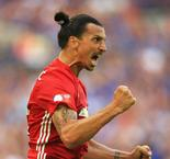 Ibrahimmovic: Critics will remember me for the rest of their lives