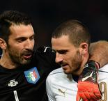 Leonardo Bonucci Thanks Juventus Players And Fans But Not Massimiliano Allegri