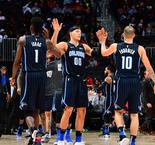 GAME RECAP: Magic 124, Hawks 108