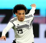 Low: Sane, Gnabry fit to face Netherlands