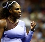 Sublime Serena storms into US Open final