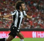 Benfica's Champions League hopes in danger as PAOK grab draw