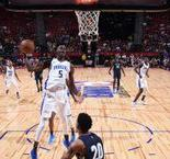 NBA - Summer League : Le Magic domine facilement Memphis