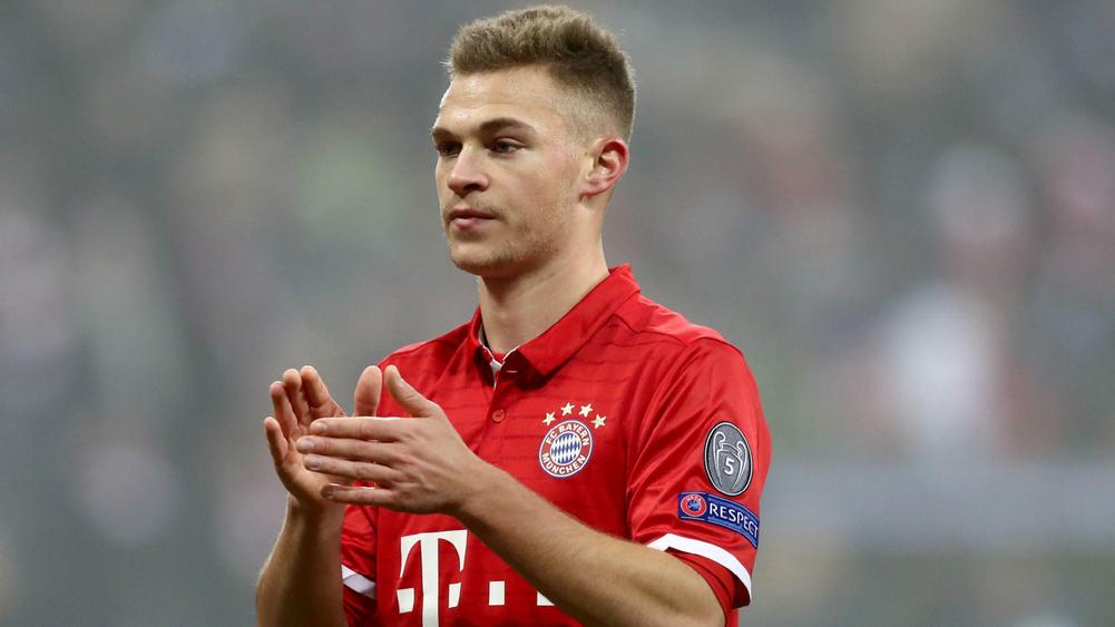 Bayern Munich take legal action against newspaper over Joshua Kimmich report