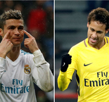 Zidane: The Game Isn't Ronaldo vs. Neymar
