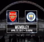 Arsenal v Manchester City head-to-head
