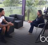 Exclusive Interview with Colin Kazim
