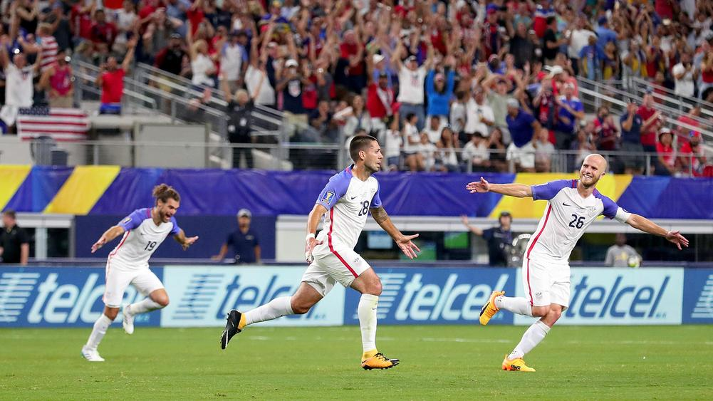 Godoy own goal sends Costa Rica into Gold Cup semi-finals