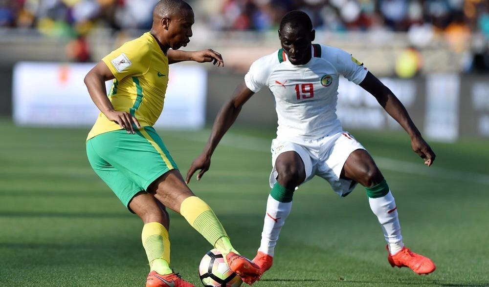 FIFA Orders Replay of South Africa vs Senegal Match