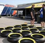 Dunlop Introduces Pre-Qualifying Tire