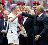 Mediation Talks Break Down Between U.S. Soccer And USWNT
