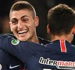 Verratti: I've Got No Plans To Leave Paris Saint-Germain