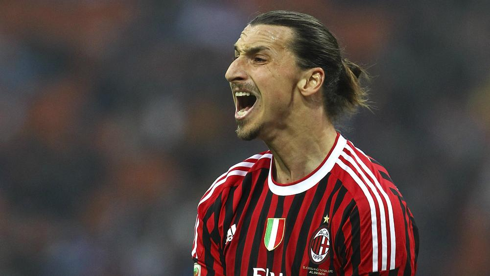 ibrahimovic - photo #13