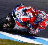 Phillip Island Preseason Test Day Two Round-Up