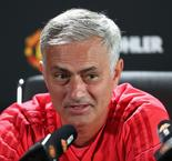 Mourinho: I Am One Of The Greatest Managers In The World