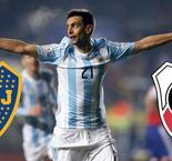 Report: Boca Juniors And River Plate Chasing Roma's Pastore
