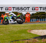 Frenchman Jules Cluzel hopes to bring the fight to WorldSSP