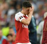 Fenerbahce insist Ozil signing not a possibility