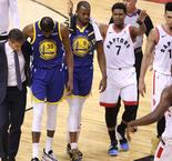 "Kerr ""Devastated"" For Durant After Achilles Injury"
