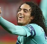 Guendouzi for the chop? Emery suggests midfielder should cut his hair