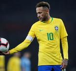 Mourinho: Neymar Must Win With Brazil To Be On Pele's Level