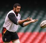 Faletau given chance to prove fitness