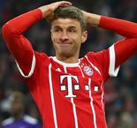 Muller takes parting shot at Ancelotti