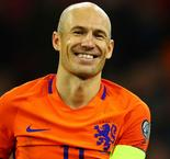 Arjen Robben Believes Future Is Bright For Netherlands