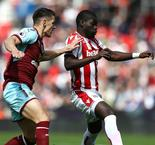 Potters pegged back again as relegation nears