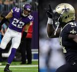 2018 NFL Divisional Round: 10 fast facts for Vikings v Saints