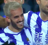 Real Sociedad 1-1 Valladolid: La Real Reach Round of 16