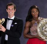 Serena Open To Murray Pairing At Wimbledon