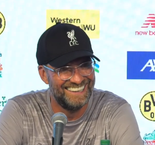 Notre Dame stadium is brilliant but the ball doesn't roll! - Klopp