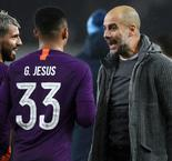 Guardiola 'Sorry' As City Benefit From Lack Of VAR At Swansea