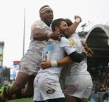 Wasps leave it late to seal win over Worcester