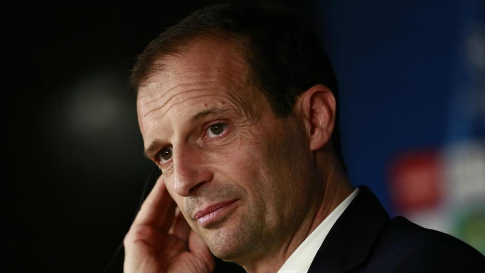 Juventus believe Max Allegri will stay despite Arsenal link