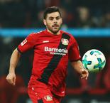 Germany's Kevin Volland Not Expecting World Cup Call
