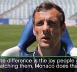 Team spirit has given Monaco title - Squillaci