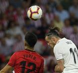 Athletic Bilbao 1 Real Madrid 1: Isco rescues point for Lopetegui's side