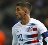 "Pulisic Thankful For ""Privilege"" Of Signing With Chelsea"