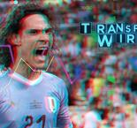 Transfer Wire: El Matador Edinson Cavani To Inter Miami?