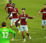 Steer's shoot-out saves send Villa to Wembley