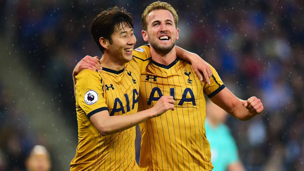 Harry Kane scores four as Tottenham Hotspur demolish Leicester City 6-1