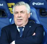 Ancelotti happy at Napoli amid Juventus links