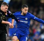 Chelsea notches third straight scoreless stalemate