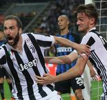 Juventus 2017-18: Scudetto battle, Roma beating Barcelona - how Serie A bounced back
