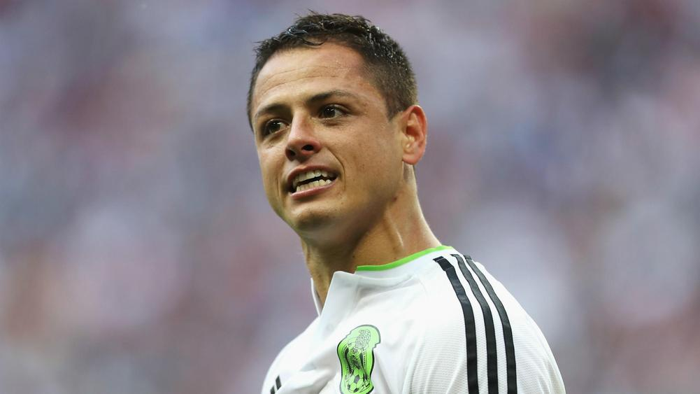 West Ham United move closer to Javier Hernandez deal?