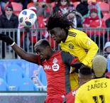 Toronto FC and Atlanta United Suffer Heavy Defeats in MLS Openers