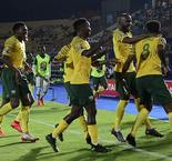 South Africa stay in hunt for last-16 spot after laboured win